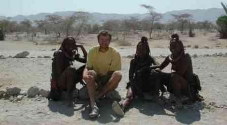 Martin & Himbas