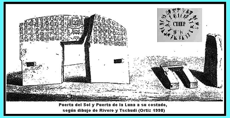 La Puerta Del Sol Extractado Del Libro La Historia De La