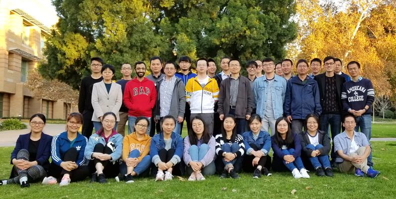 People - Yin Group